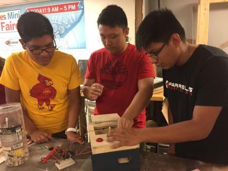 Tech Journey Tech Camp