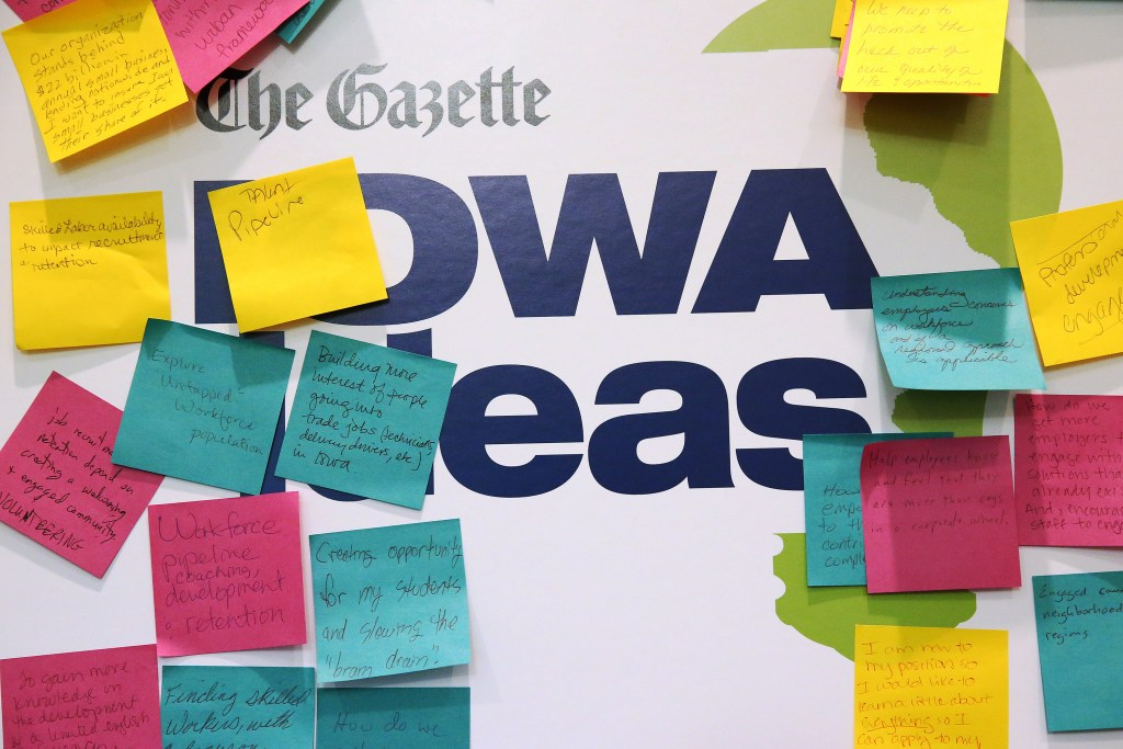 Iowa Ideas Conference