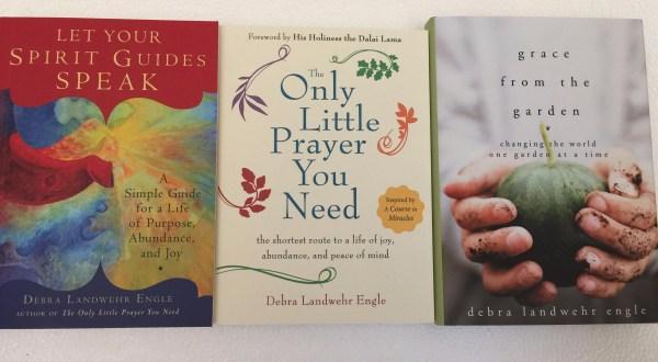 Winterset Author Debra Engle
