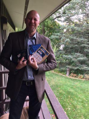 Jon Shellness, founder of MyPropertyIDRegistry.com.