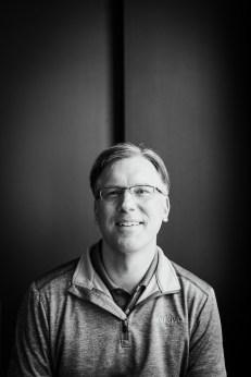 Meet Dave. VP of Product at Workiva. VIP of Iowa's technology scene.