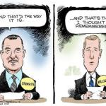 Brian Williams' white lie — another look