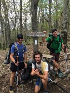 Appalachian Trail: The trail is the teacher