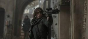Rogue One Jyn