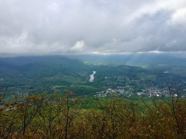 appalachian trail pearisburg