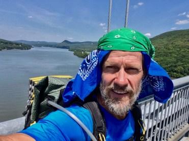 appalachian trail bear mountain bridge