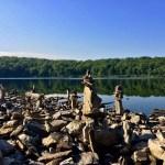 The Trail Is the Teacher 19: Jersey Joys