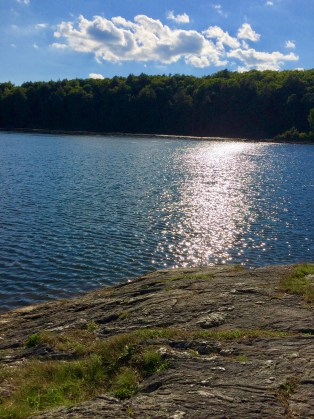 appalachian Trail Guilder Pond