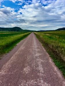 mickelson trail south dakota clay bonnyman evans
