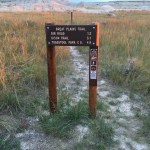great plains trail toadstool geologic park