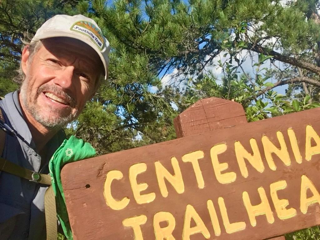 centennial trail wind cave clay bonnyman