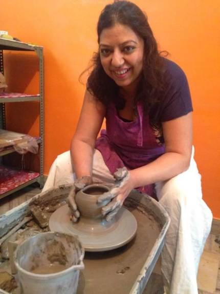 Deeksha Gupta Clay Botik