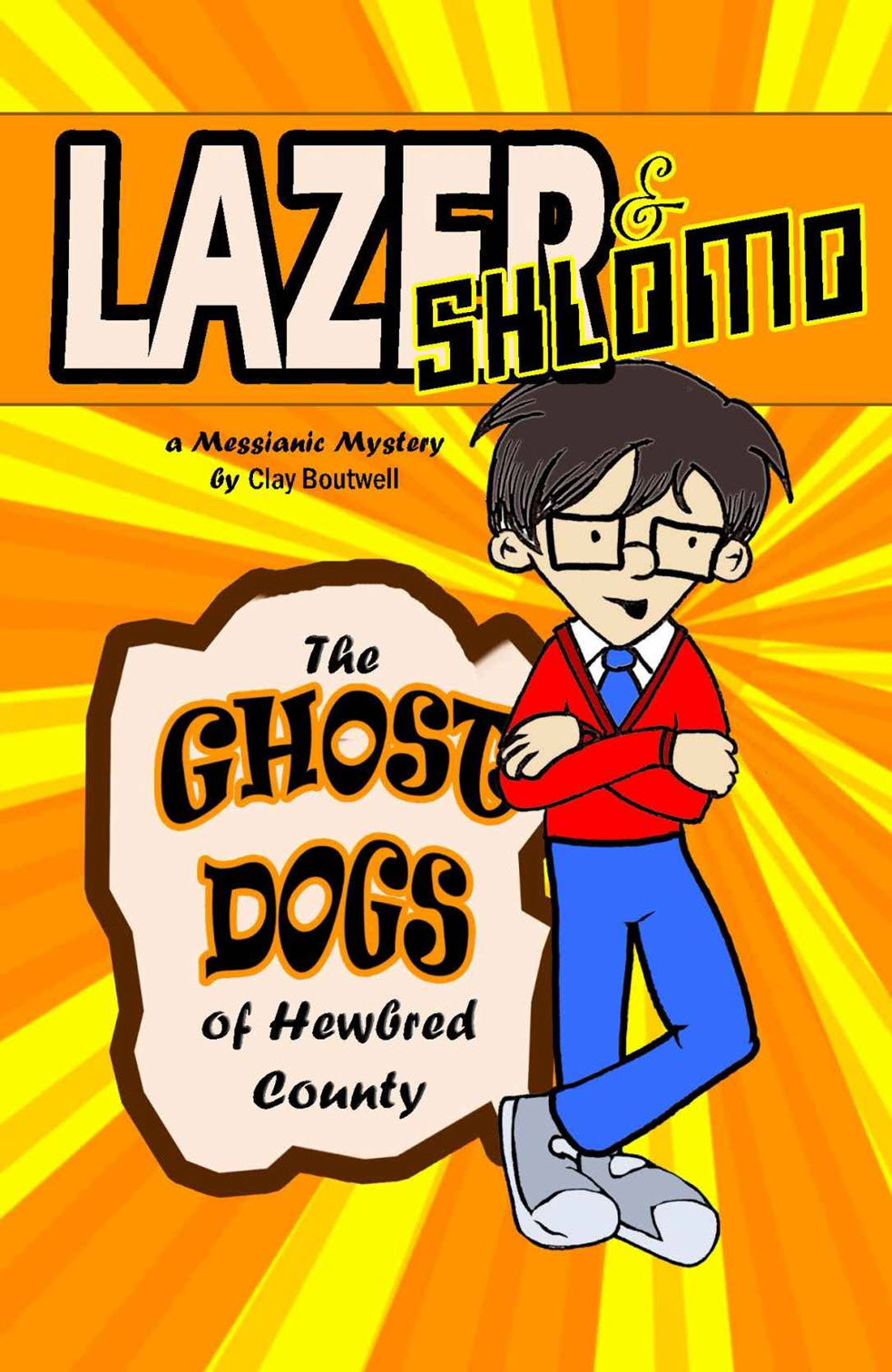 The Ghost Dogs of Hewbred County