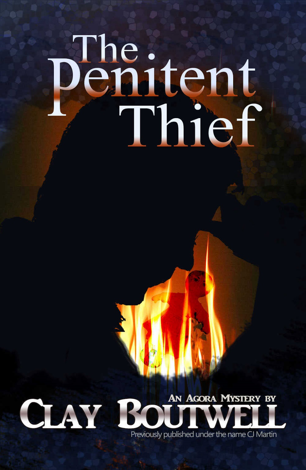 The Penitent Thief (The Agora Mystery Series Book 2)