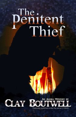 The Penitent Thief cover