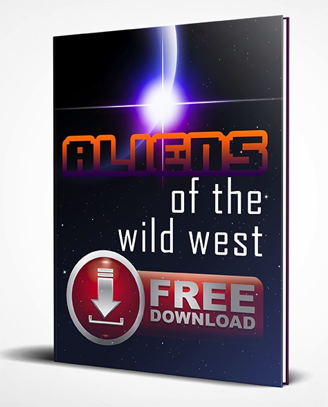 The Aliens of the Wild West–a Totally Free Short Story