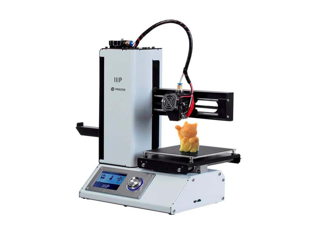 Monoprice MP Select Mini 3D Printer
