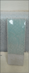 pale blue celadon