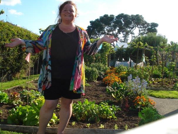 Vege Garden Envy