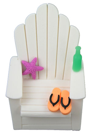 Beach Chair - MJ6505