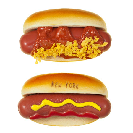 hot dog & coney dog