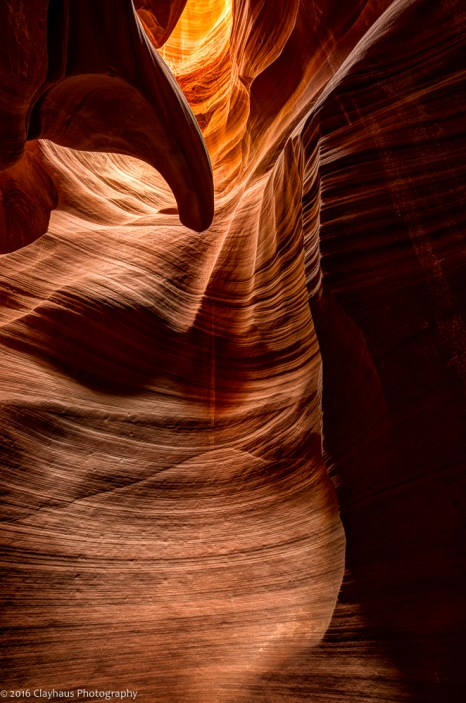 Arizona, Navajo Nation | Secret Canyon