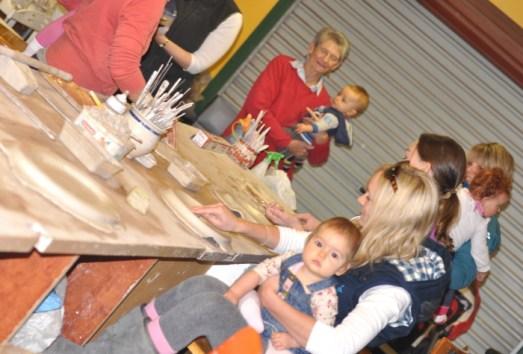 Mothers Group Ballarat