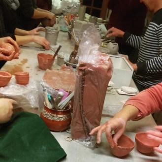 ClayMotion Pottery Classes Ballarat Victoria