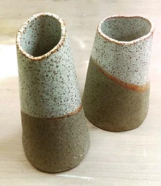 ClayMotion student ceramic work Pottery in Ballarat, Victoria