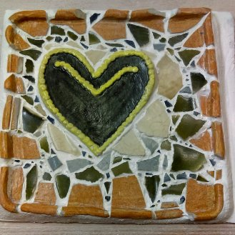 Mosaic Classes Claymotion Ballarat Victoria