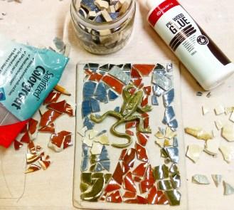 ClayMotion Mosaics in Ballarat