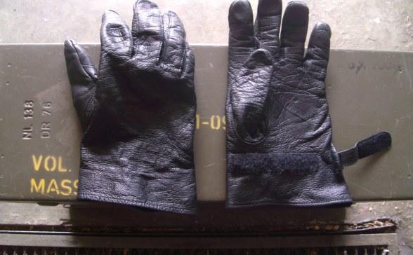 gants mili