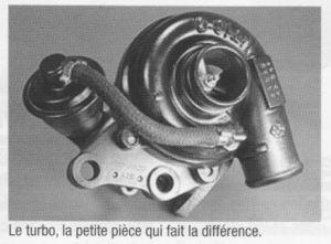 piece turbo
