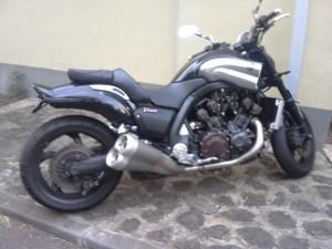 Oui, les motos japonaises...? Là on fait plus les malins, hein?