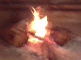 feu flou