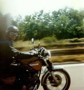 ced6ma Kawa 650Z de 79
