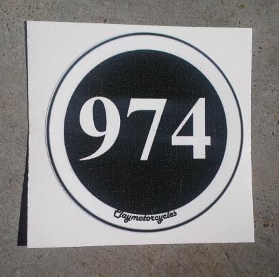 974 sticker