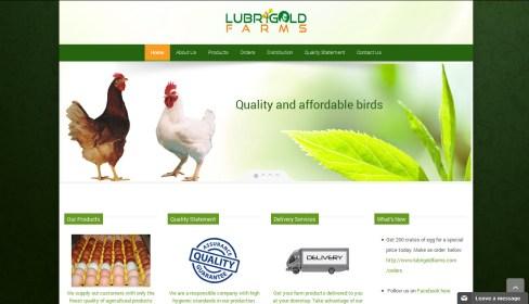 Lubrigold Farms