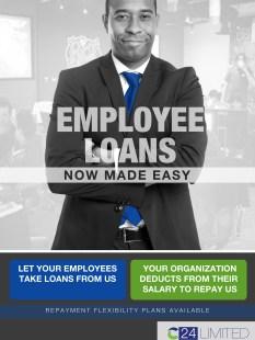 loans ad variation