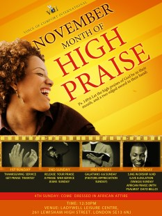 night of high praise2