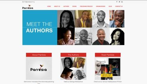 Parresia Books
