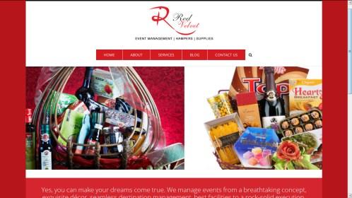 Red Velvet Services