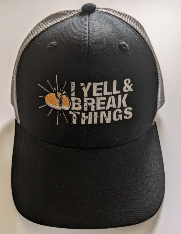 Cool Trap Shooting Trucker Hats - Compare To Richardson 112 Hats
