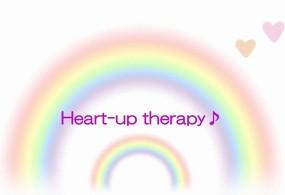 アロマ・クレイ・カラー教室 Heart-up therapy♪(ハート アップ セラピー)