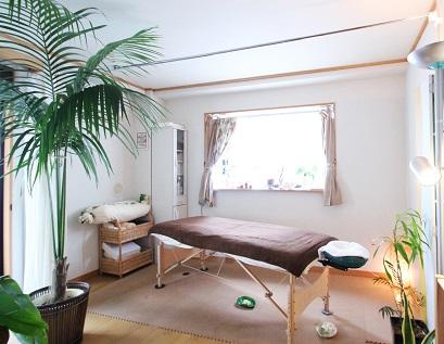 TAO Aromatherapy Claytherapy School&Salon「ala malie アラ・マーリエ」