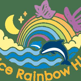 Office Rainbow Hina