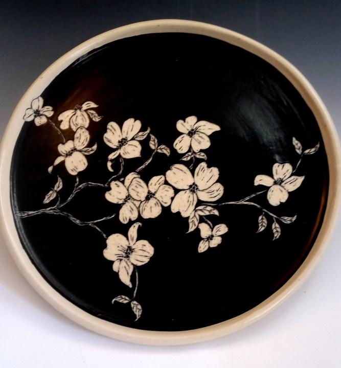 Dogwood Platter