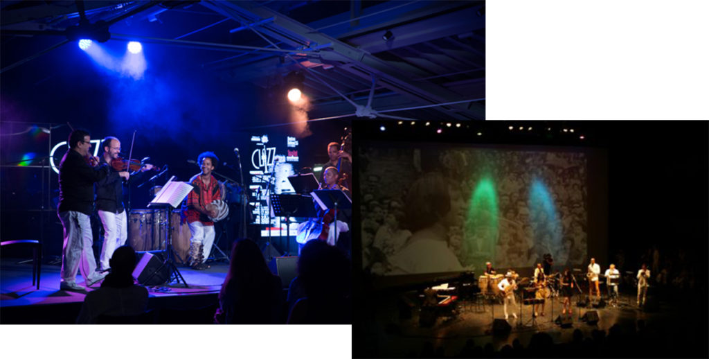 festival clazz origen