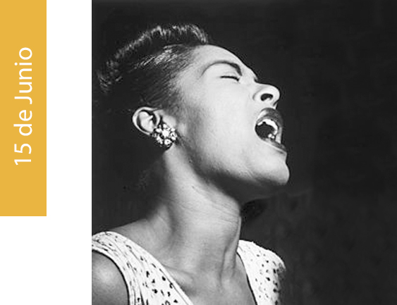 homenaje billie holiday latin jazz