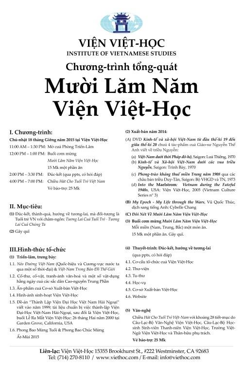 VVH 15 nam_CT